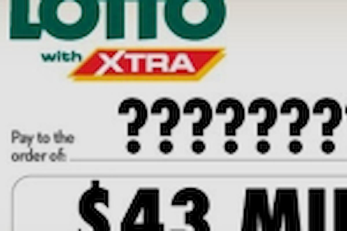 Florida, coppia vince 43 milioni alla Lotteria, ma non li vuole