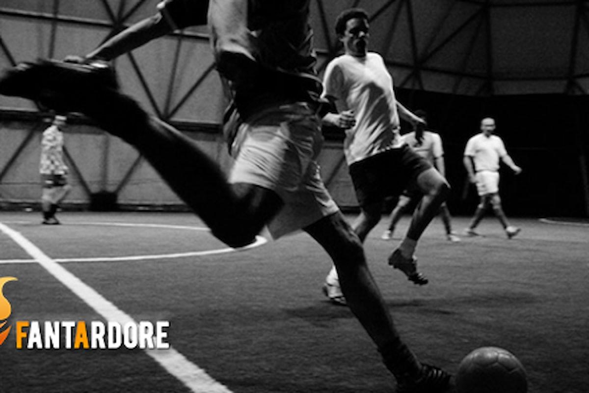 I 5 stereotipi di calciatore di calcetto   FantArdore.it