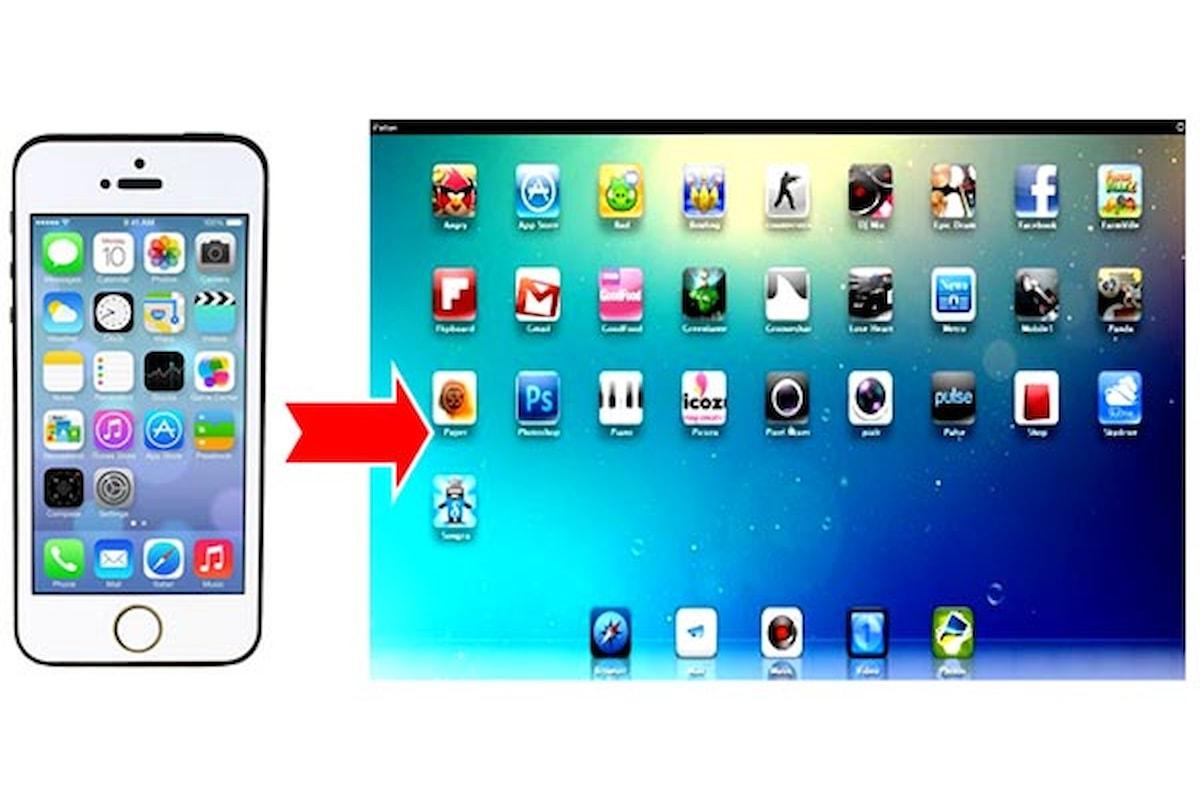 I migliori emulatori delle App iOS sul Pc