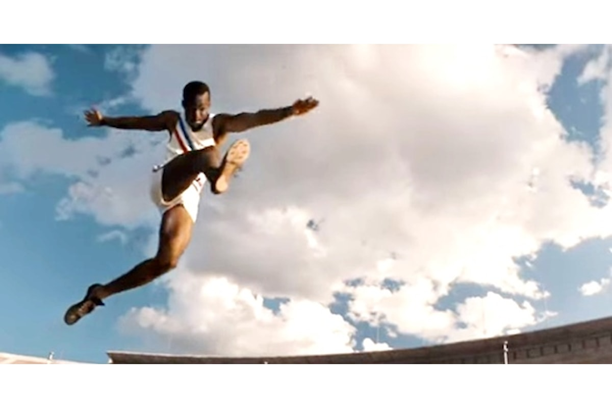 Race - Il colore della vittoria. La storia di Jesse Owens