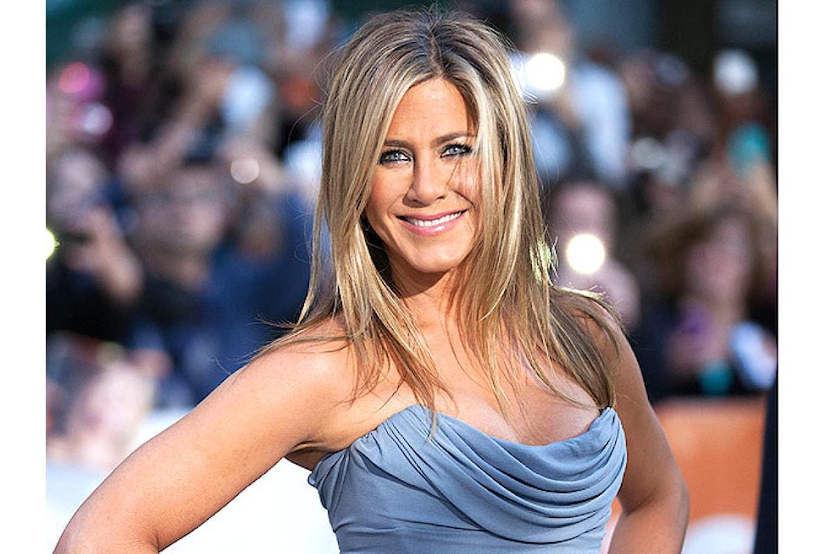 Per la rivista People è Jennifer Aniston la più bella