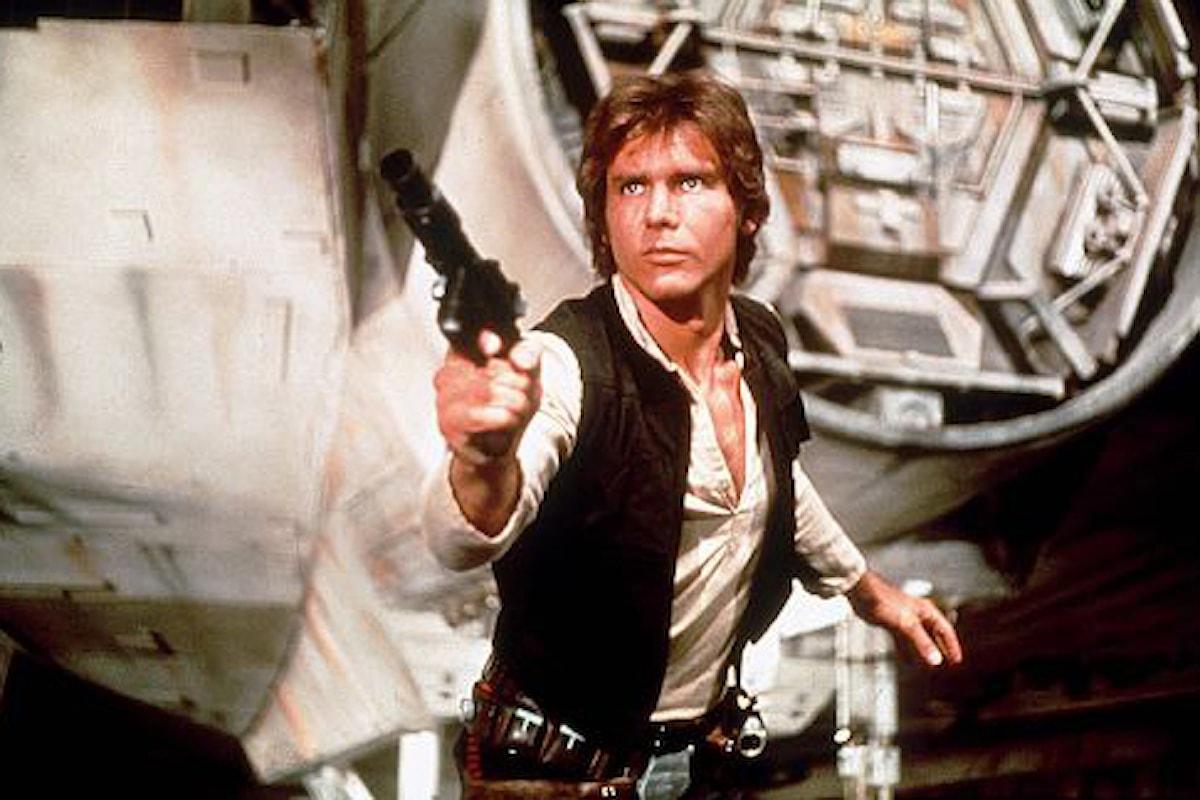 Gli attori in lizza per interpretare Han Solo nello spin-off di Star Wars