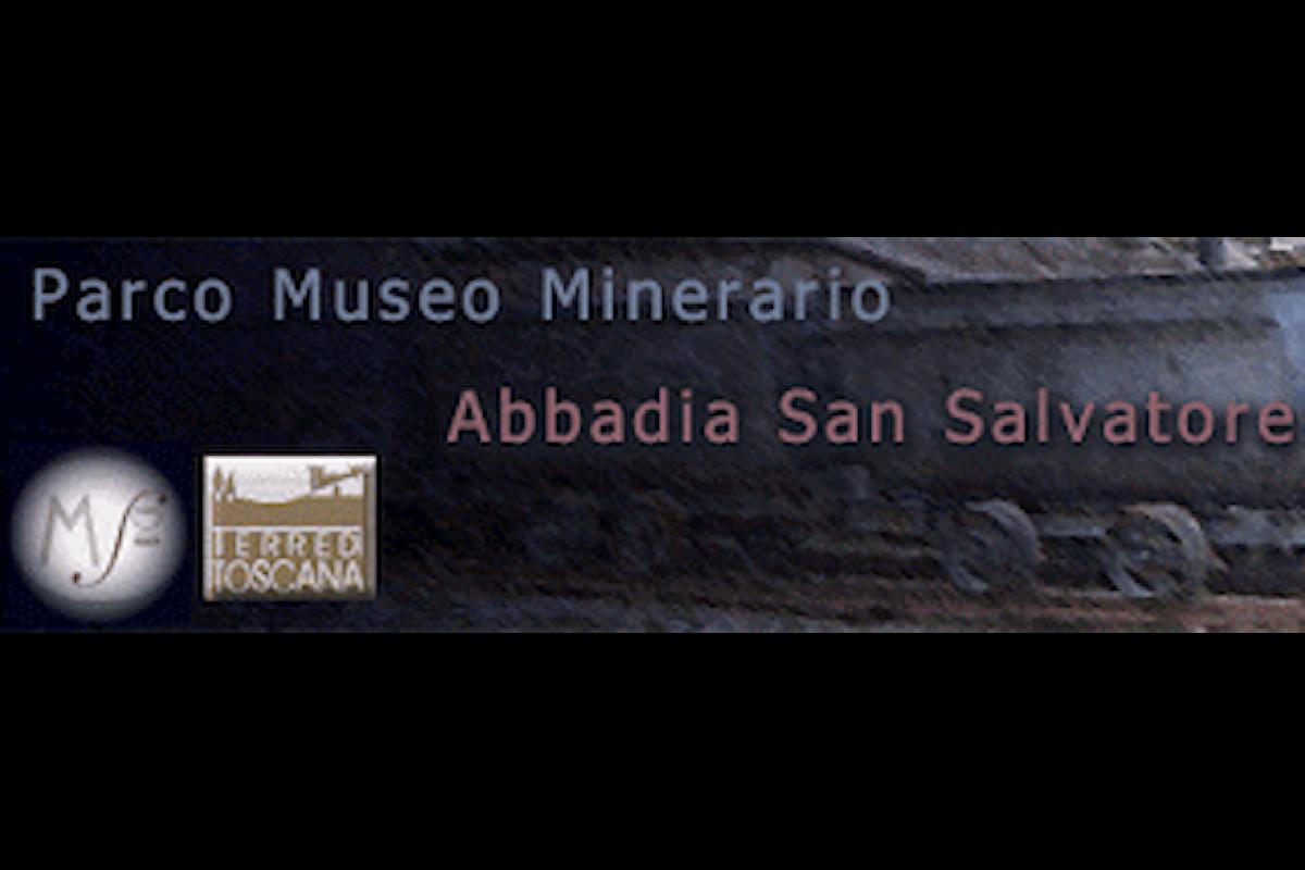 Biglietti Scontati per il Parco Museo Minerario Abbadia San Salvatore (SI)