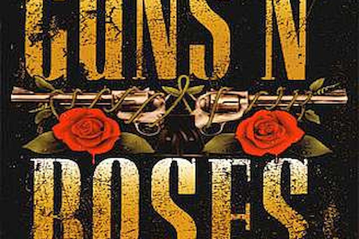 L'impossibile è realtà: tornano i Guns N' Roses