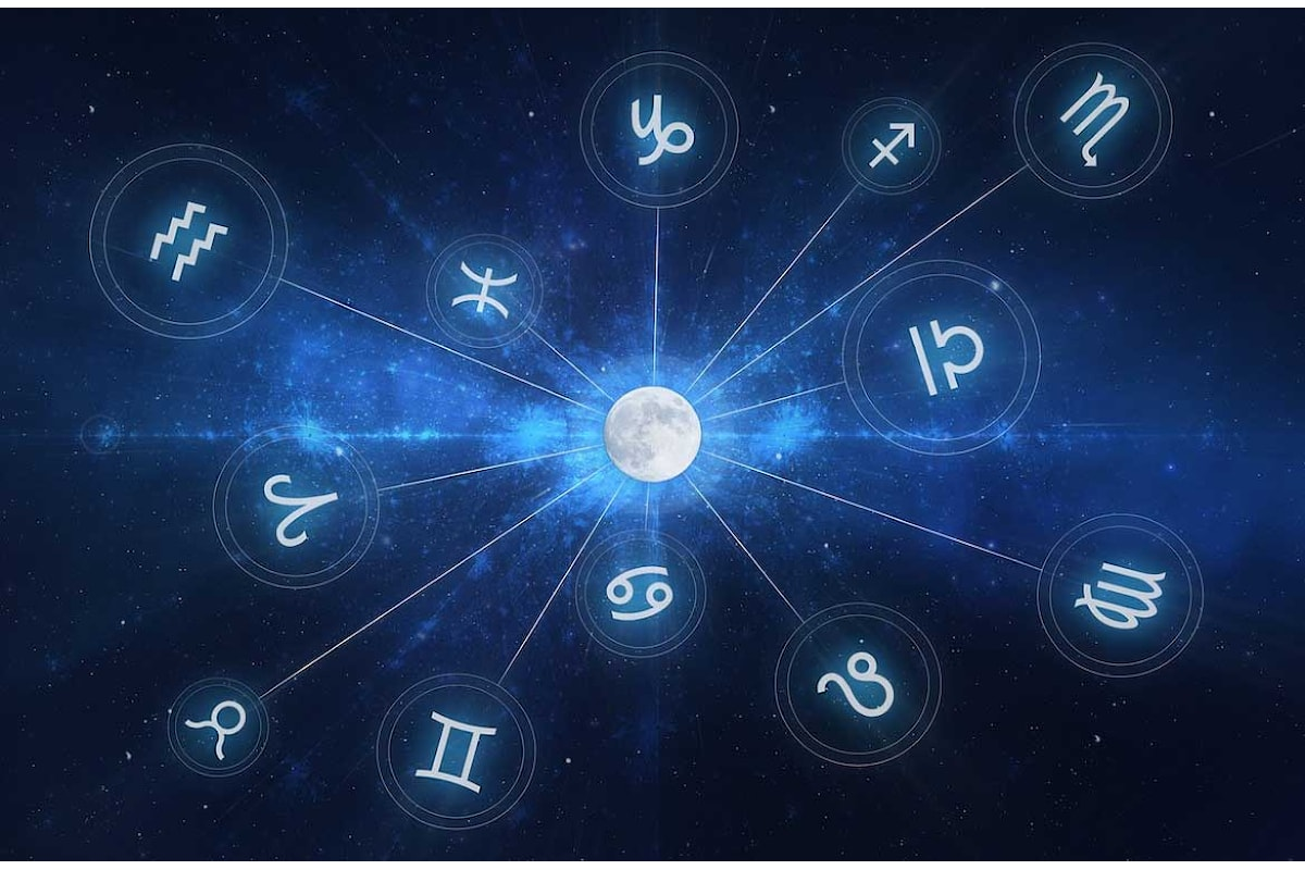 Oroscopo di Eclipse: le previsioni della settimana dal 25 Aprile al 1 Maggio