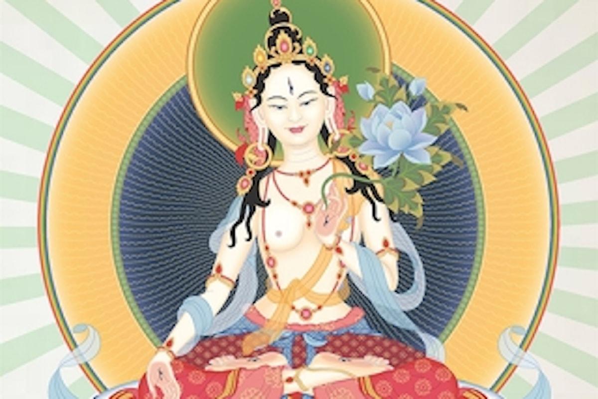 Chan Koonchung, La vita da sogno di Champa il tibetano, traduzione dal cinese di Lorenzo Andolfatto, Atmosphere libri - Primi capitoli
