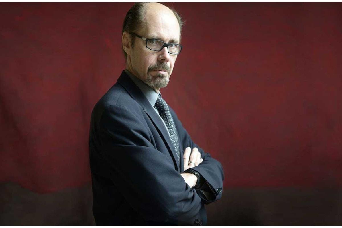 Verrà presentato al Salone del Libro di Torino il nuovo Thriller di Jeffery Deaver Il bacio d'acciaio