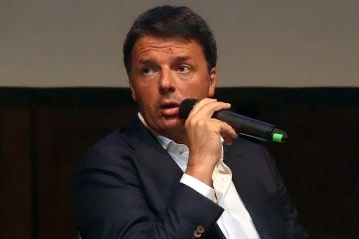 Il nuovo bonus di Renzi: 1000 euro all'anno a tutti gli under 18