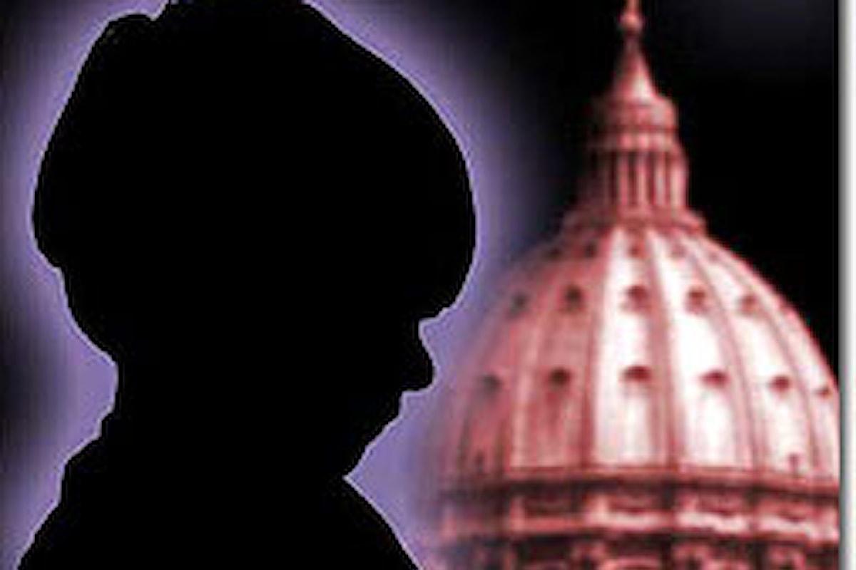 Cile: prete pedofilo trasferito per 17 volte