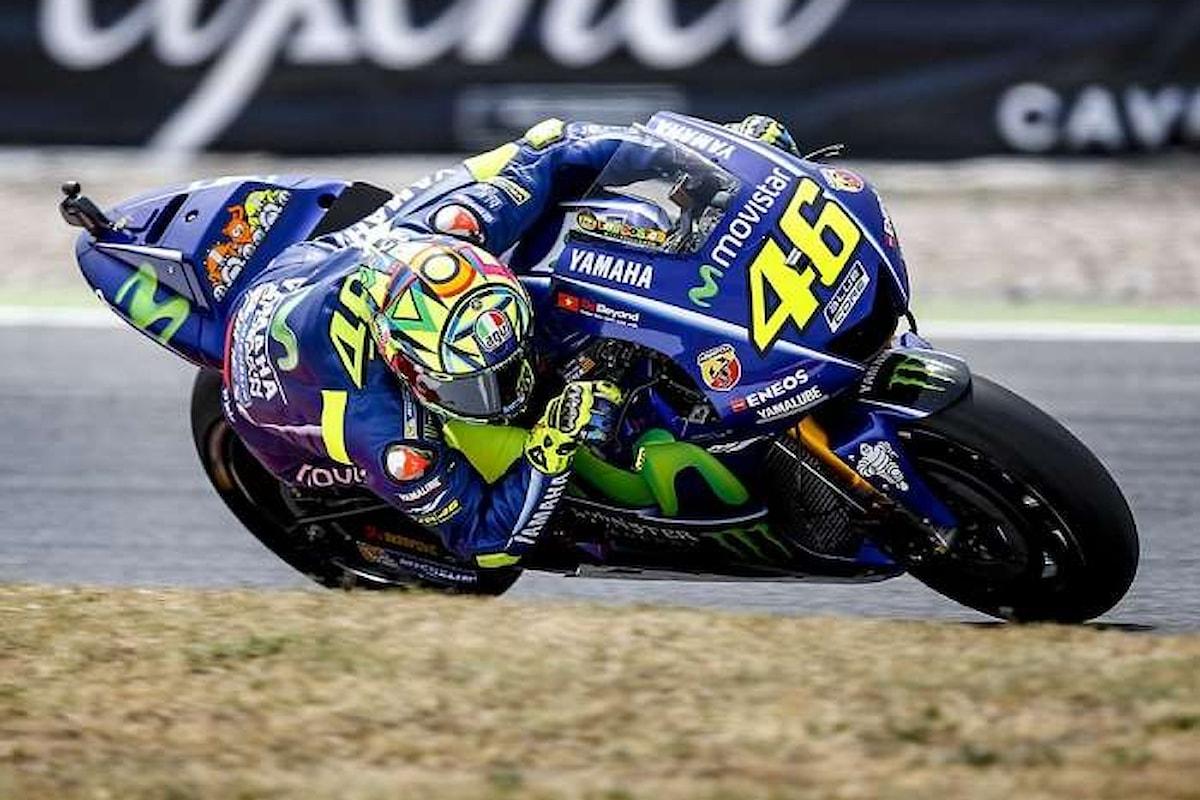 MotoGP. Nel Gran Premio di Catalogna Pedrosa in pole. Bene le Ducati