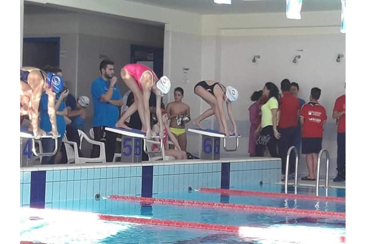 Nuoto: Campionato Regionale CSI, domenica la seconda tappa