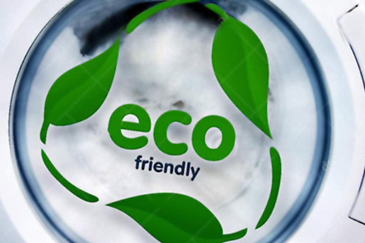 Si può fare un bucato ecofriendly?