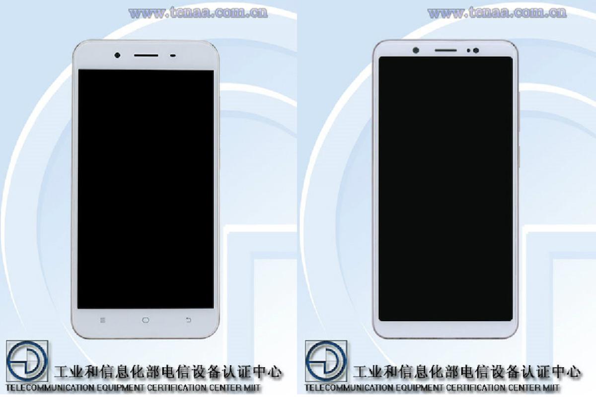 Vivo: in arrivo i nuovi smartphone Y66i e Y75