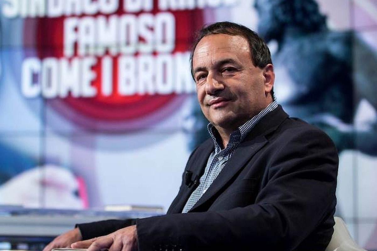 Il sindaco di Riace accusato di favoreggiamento dell'immigrazione clandestina