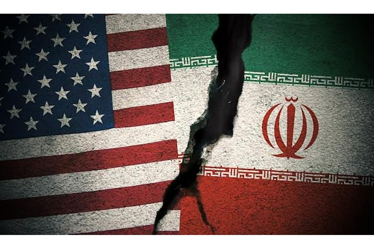 Trump, dal 7 agosto gli Usa riprenderanno ad applicare le sanzioni all'Iran