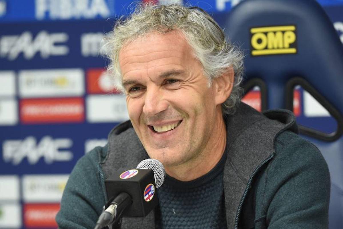 Donadoni: Napoli-Bologna sfida affascinante. Destro...