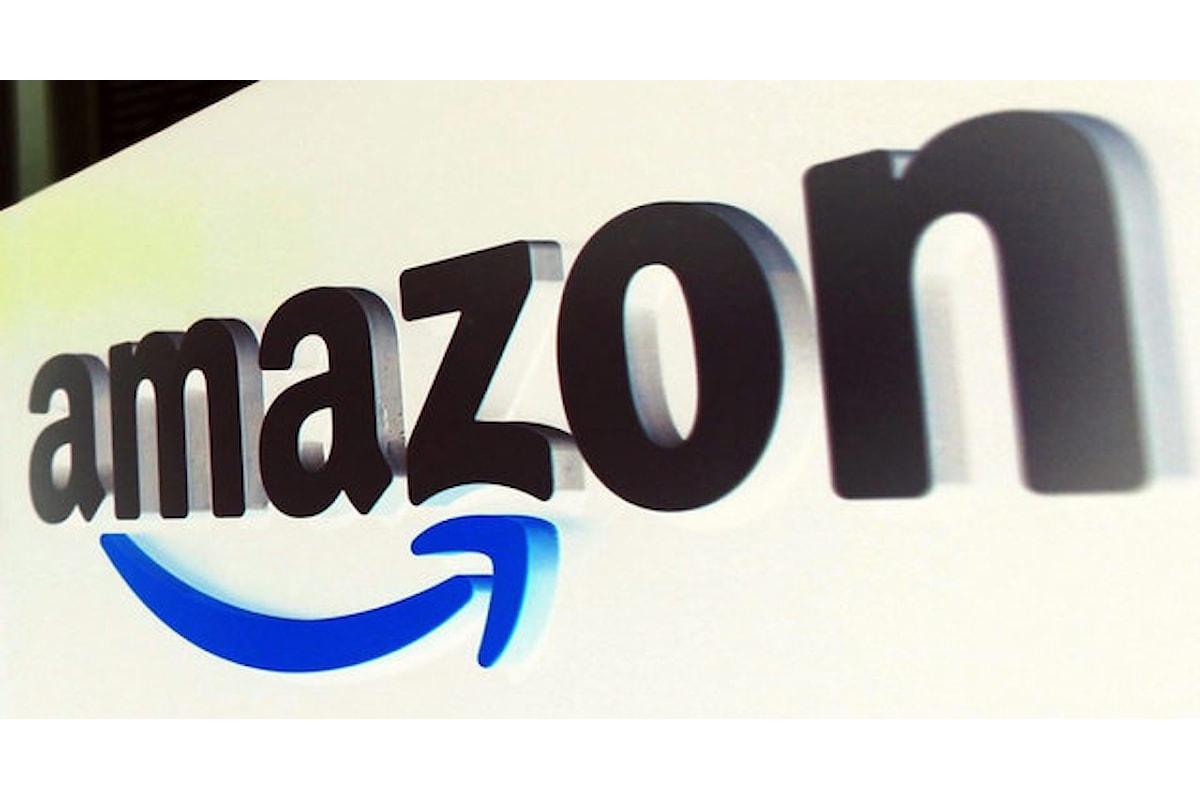 Seconda giornata di offerte della settimana per il Black Friday Amazon