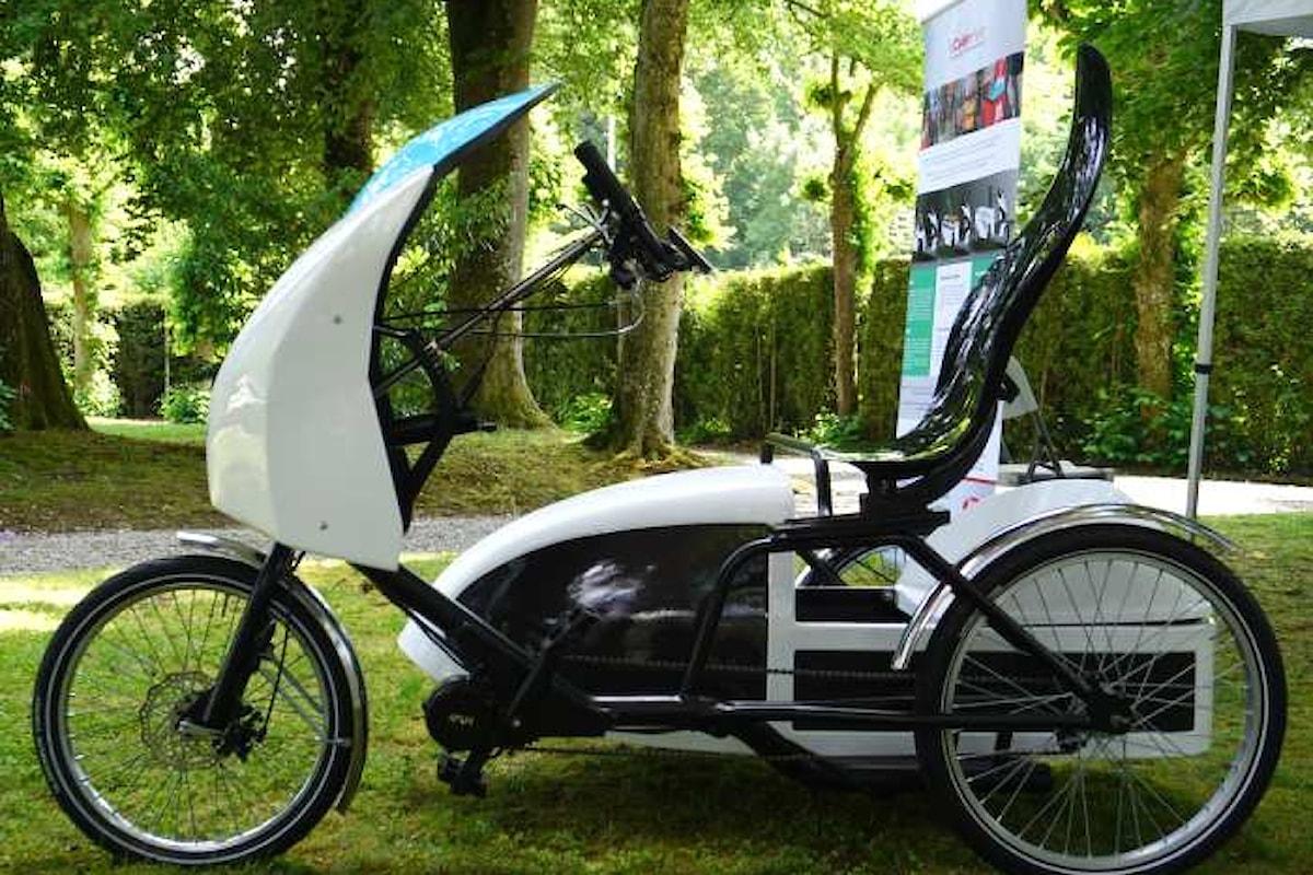 Lo Spin Cycling Festival arriva a Roma dal 22 al 24 settembre per i 200 anni della bicicletta