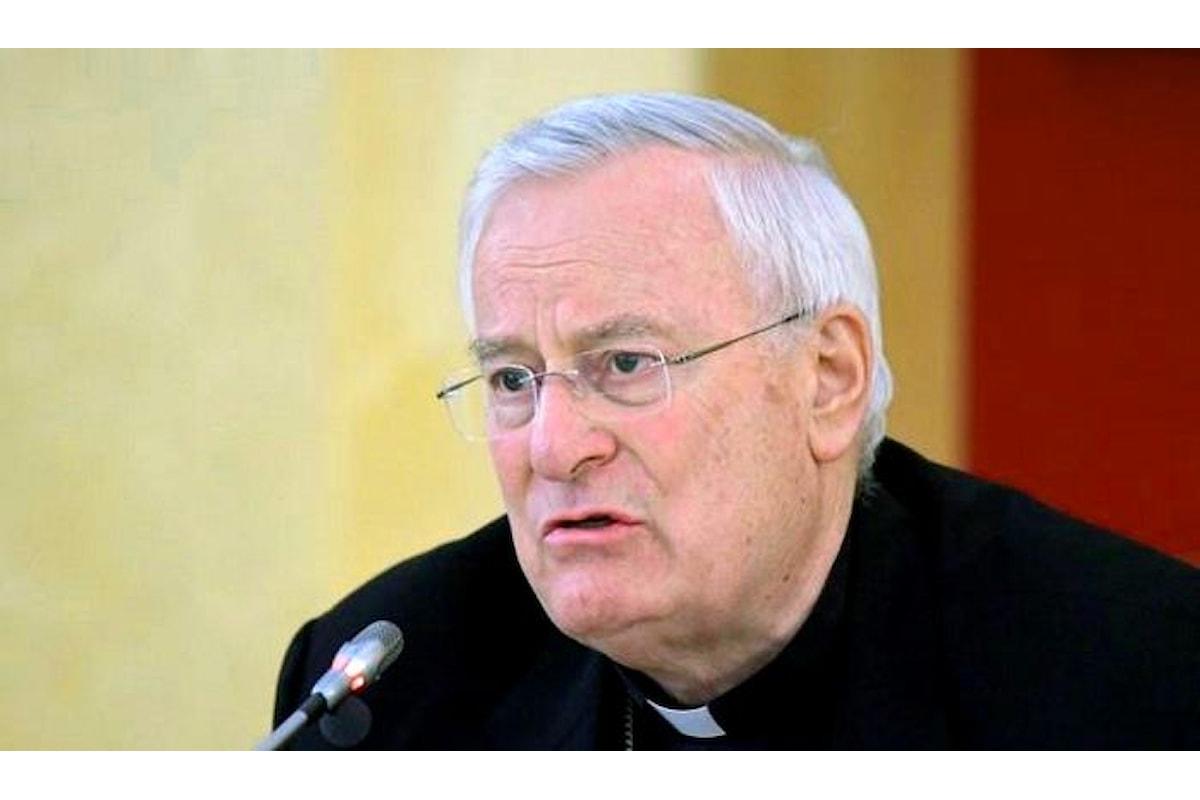 Cei: La Chiesa non è un partito e non stringe accordi con alcun soggetto politico