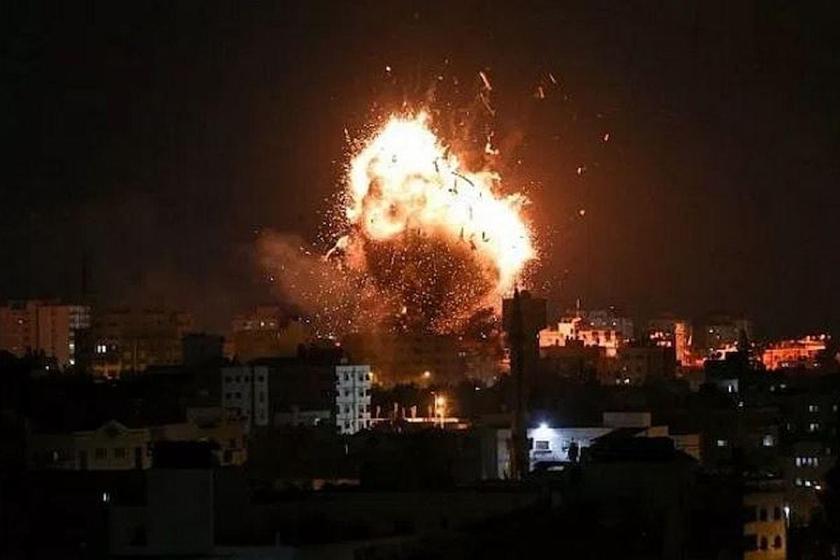 Una tregua mediata dall'Egitto interrompe l'escalation di bombardamenti nel sud di Israele e nella Striscia di Gaza dove solo martedì sono stati uccisi 6 palestinesi