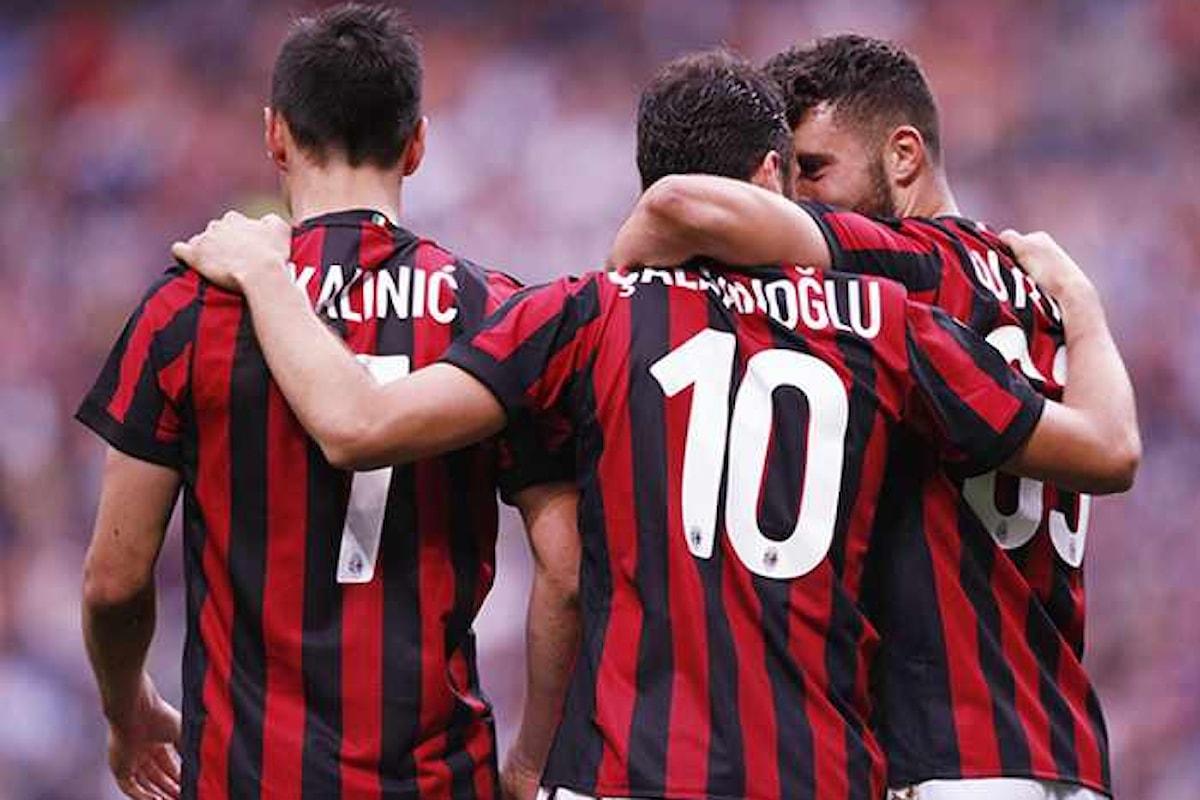 Il Milan fuori dalla prossima Europa League. Lo ha anticipato il New York Times