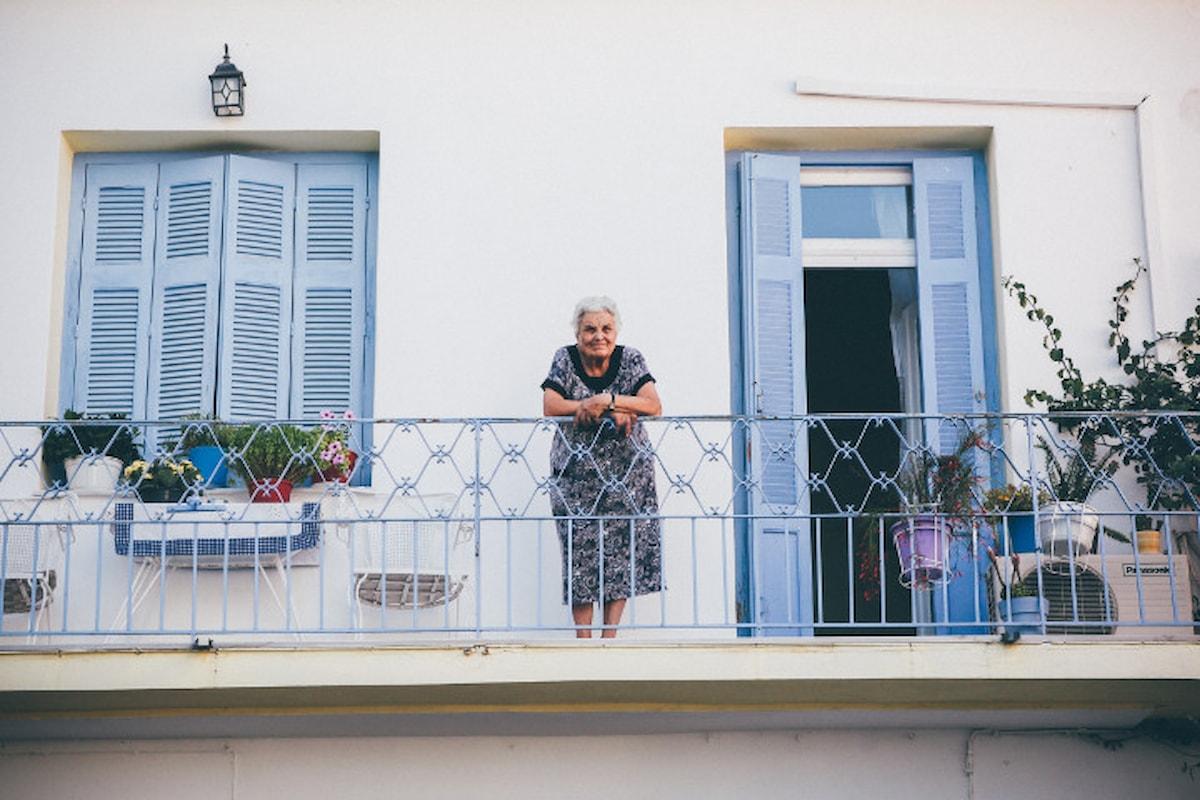 L'Italia è un Paese sempre più vecchio: lo dice l'ISTAT