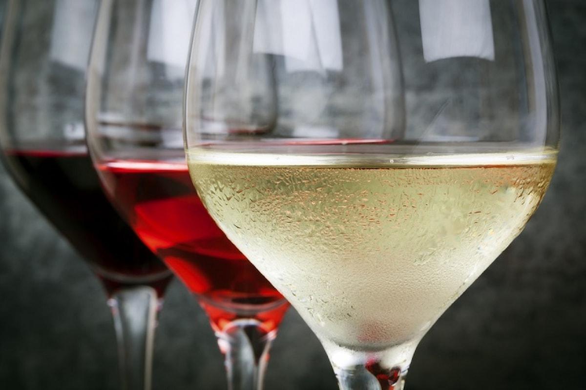 Come si abbina il cibo al vino? Ecco le regole fondamentali