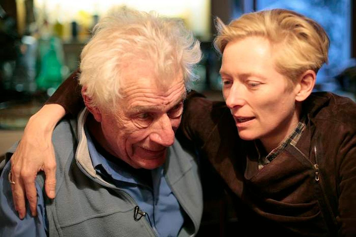 Allo Spazio Oberdan di Milano il ritratto di John Berger nel film The Seasons in Quincy