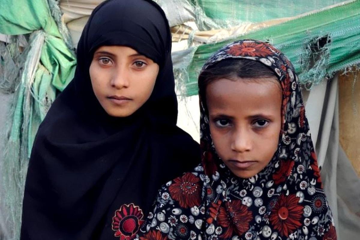 Yemen, crescono gli appelli per il cessate il fuoco, ma la guerra sta continuando