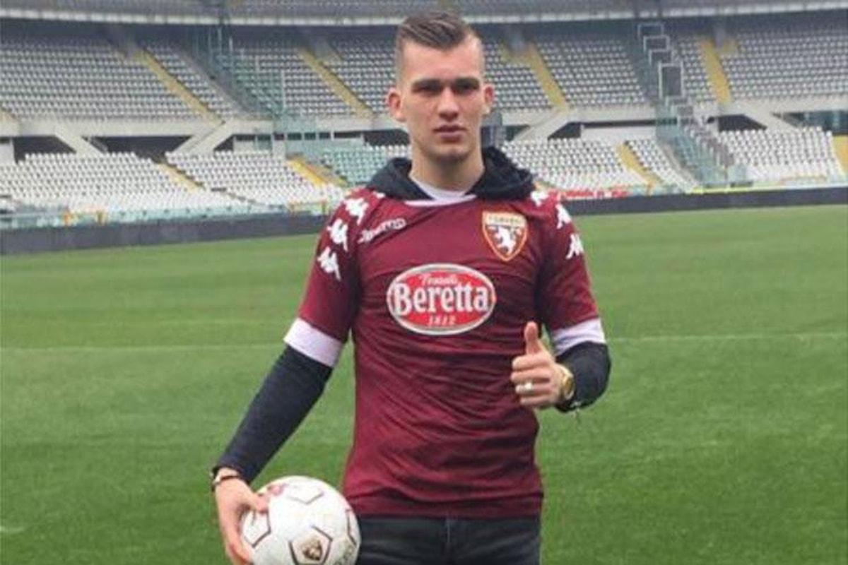 Torino, arriva il talento belga Remacle