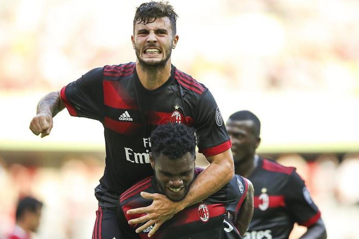 Milan: che vittoria contro il Bayern, tedeschi annichiliti con un netto 4-0