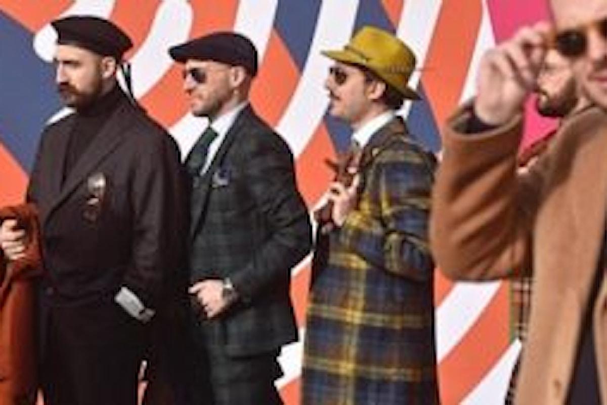 Pitti Uomo 93: l'evento fashion per eccellenza