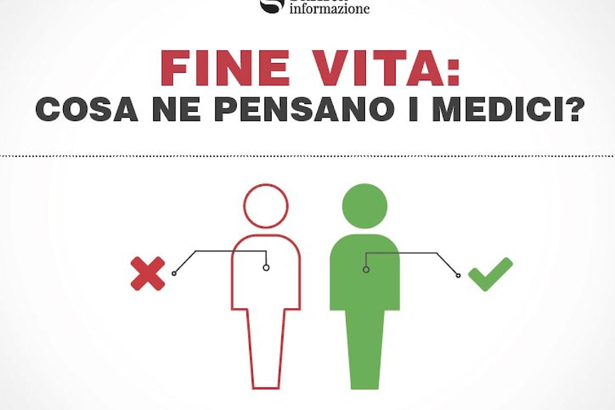 Il 70% dei medici in Italia è favorevole all'Eutanasia