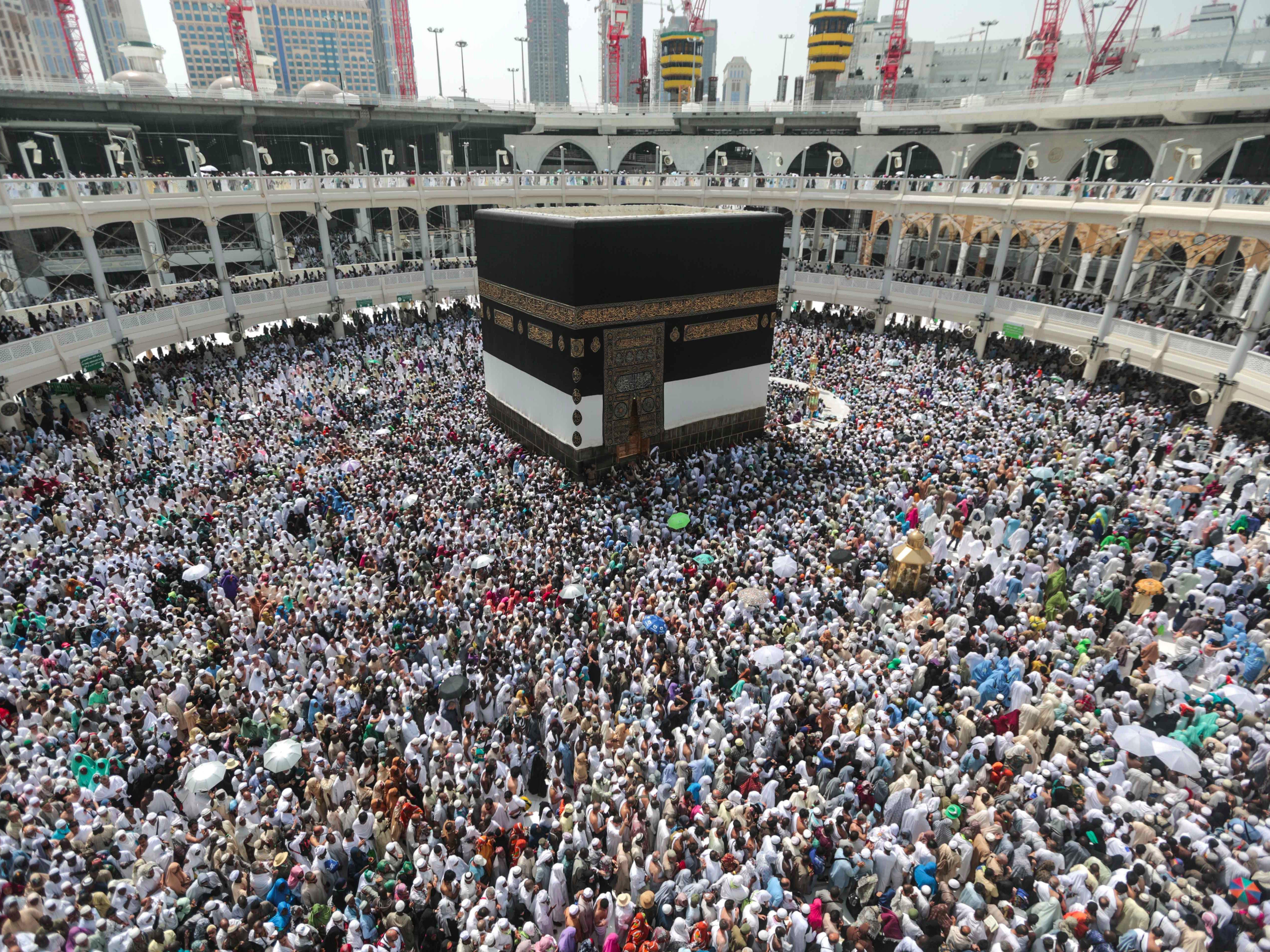 L'Islam senza Lumi