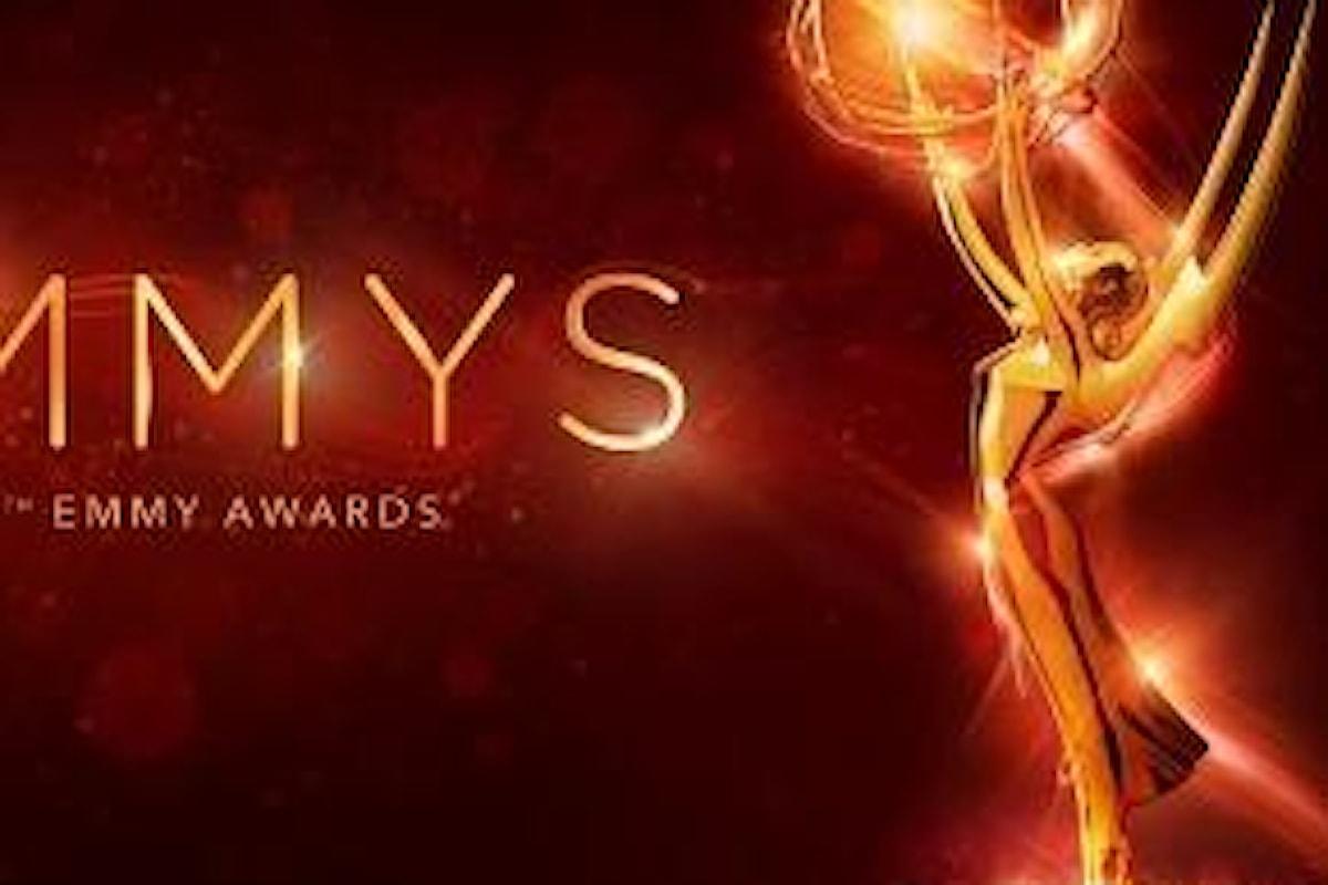 Il Trono di Spade grande successo agli Emmy 2016