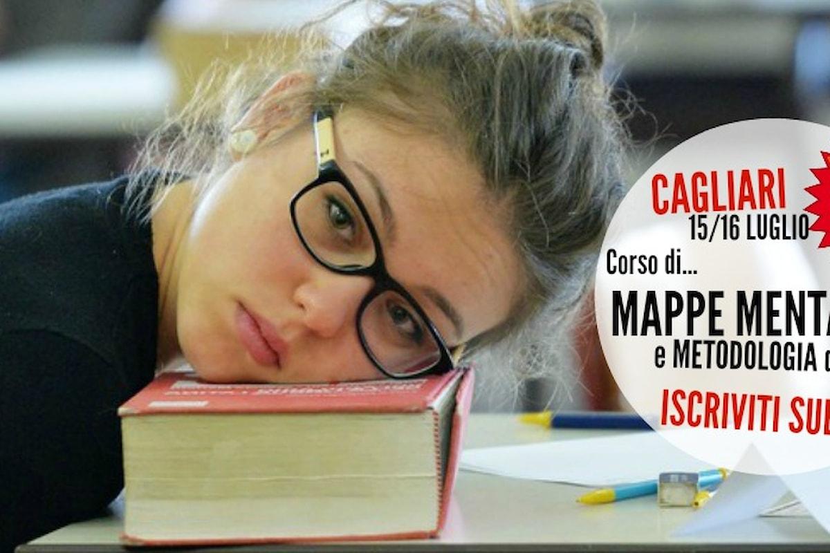 Mappe Mentali e Metodologia di Studio: Last Minute fino al 30 Giugno