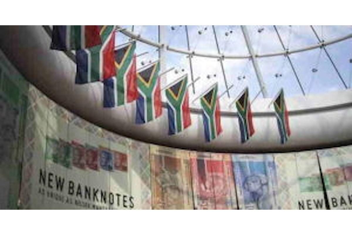 Economie emergenti, investitori ottimisti sul Sud Africa