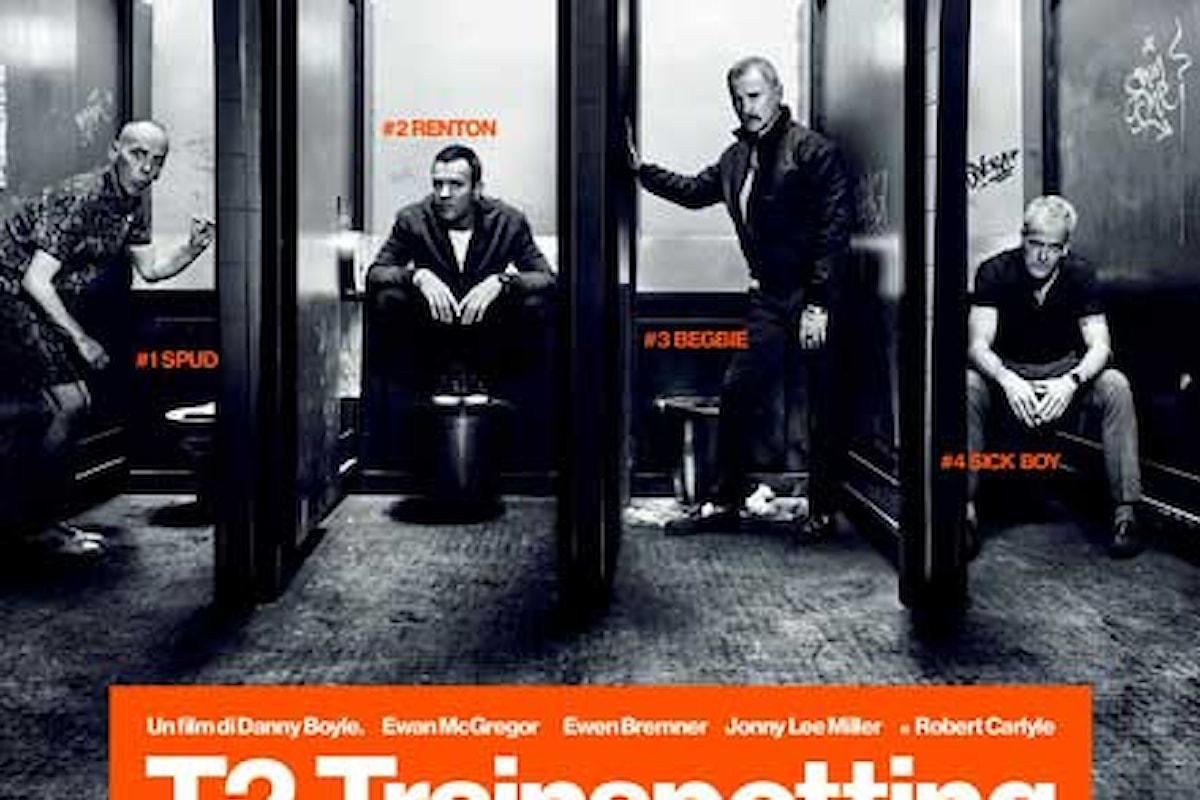 La recensione in anteprima del film T2 Trainspotting