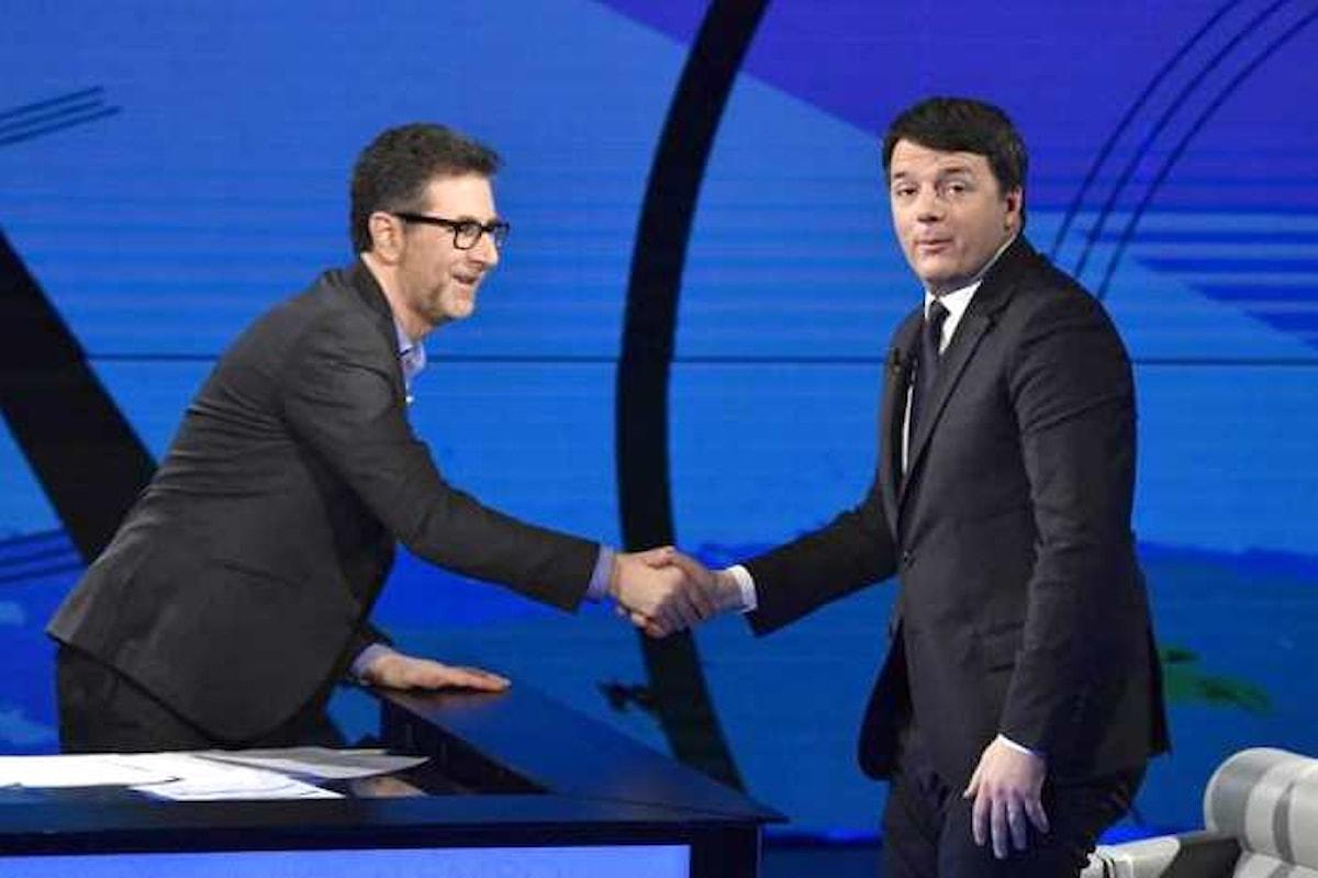 Matteo Renzi, l'uomo che è stato il più potente d'Italia... forse