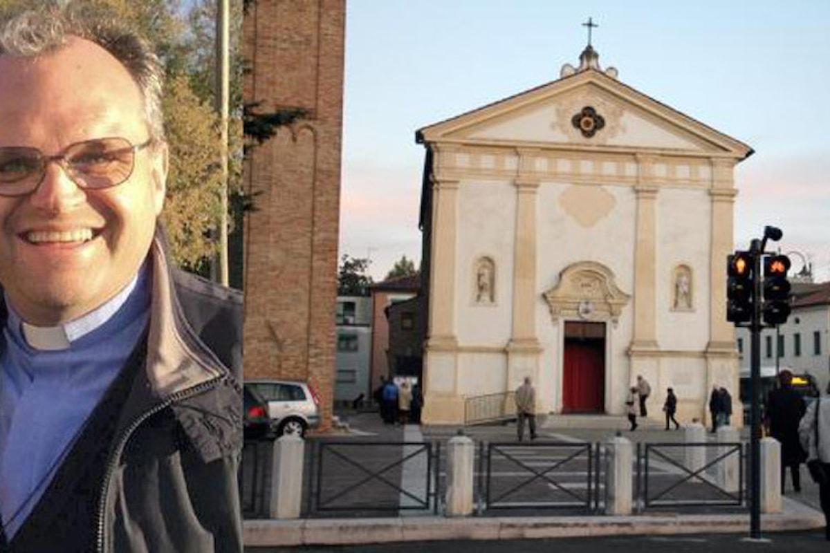 Mestre, prete gioca al casinò 500mila euro della parrocchia: patteggia 2 anni