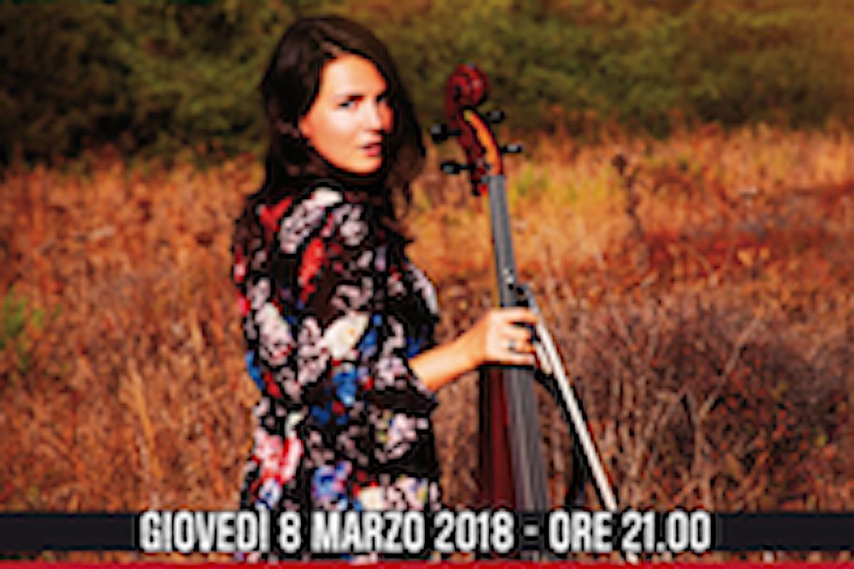 Tutta un'altra musica, Eleuteria Arena Trio