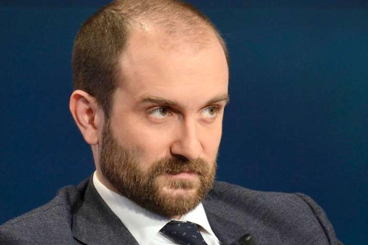 Molotov Orfini invita gli italiani a preoccuparsi per il Partito Democratico