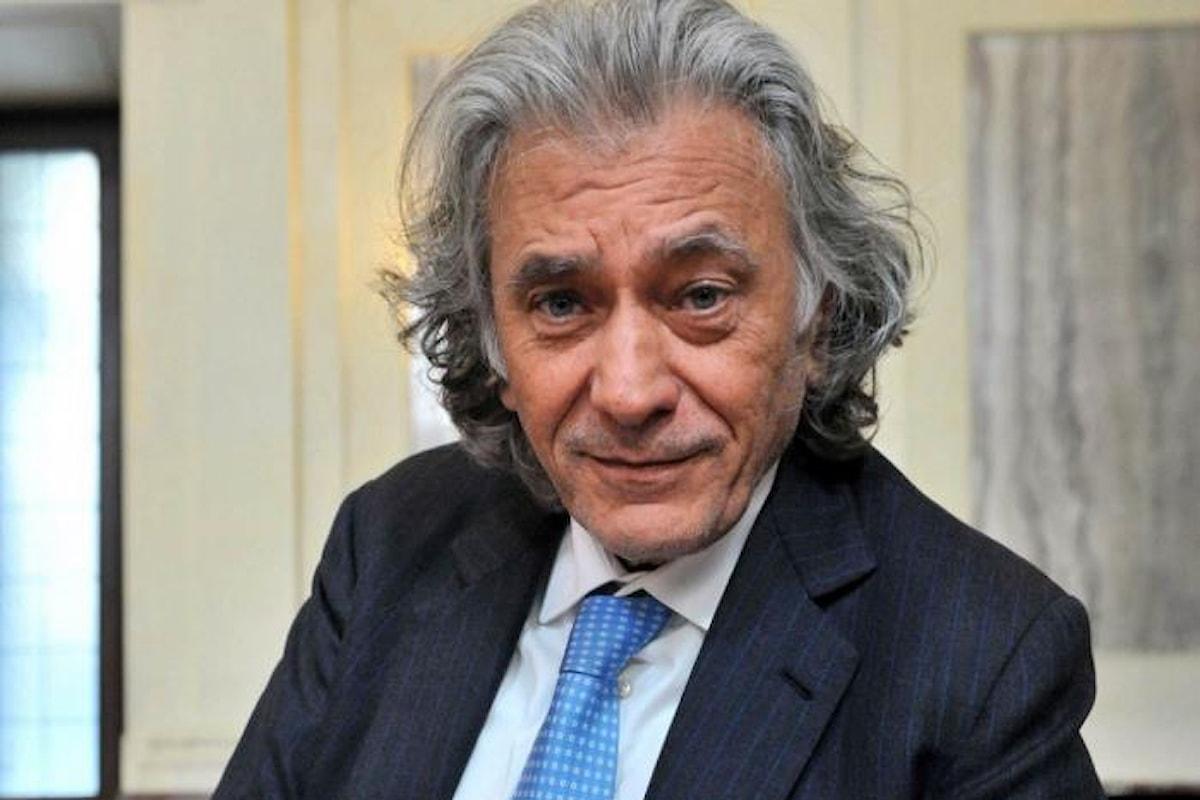 È morto all'età di 75 anni David Zard, uno dei più grandi manager della musica italiana