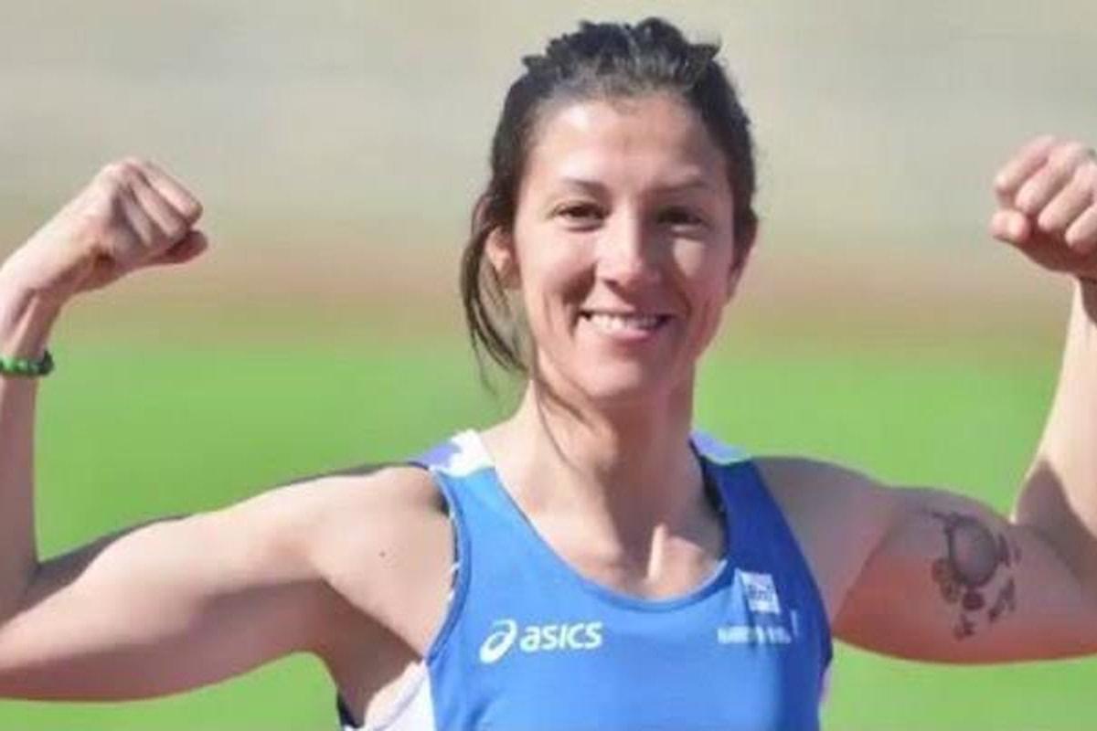 A Berlino la Bersagliera Monica Contraffatto conquista l'argento agli Europei di Atletica Paralimpica