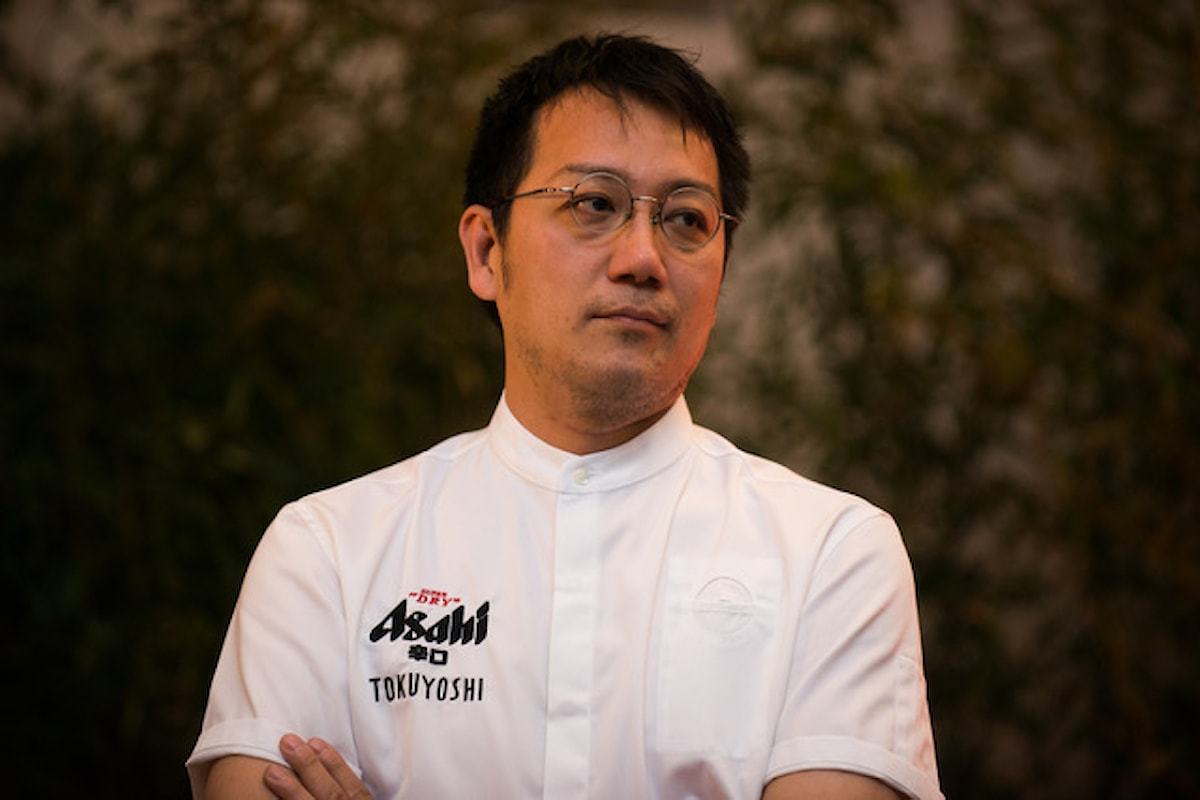 Presentata a Milano Asahi Super Dry, birra giapponese che segue la filosofia Kaizèn