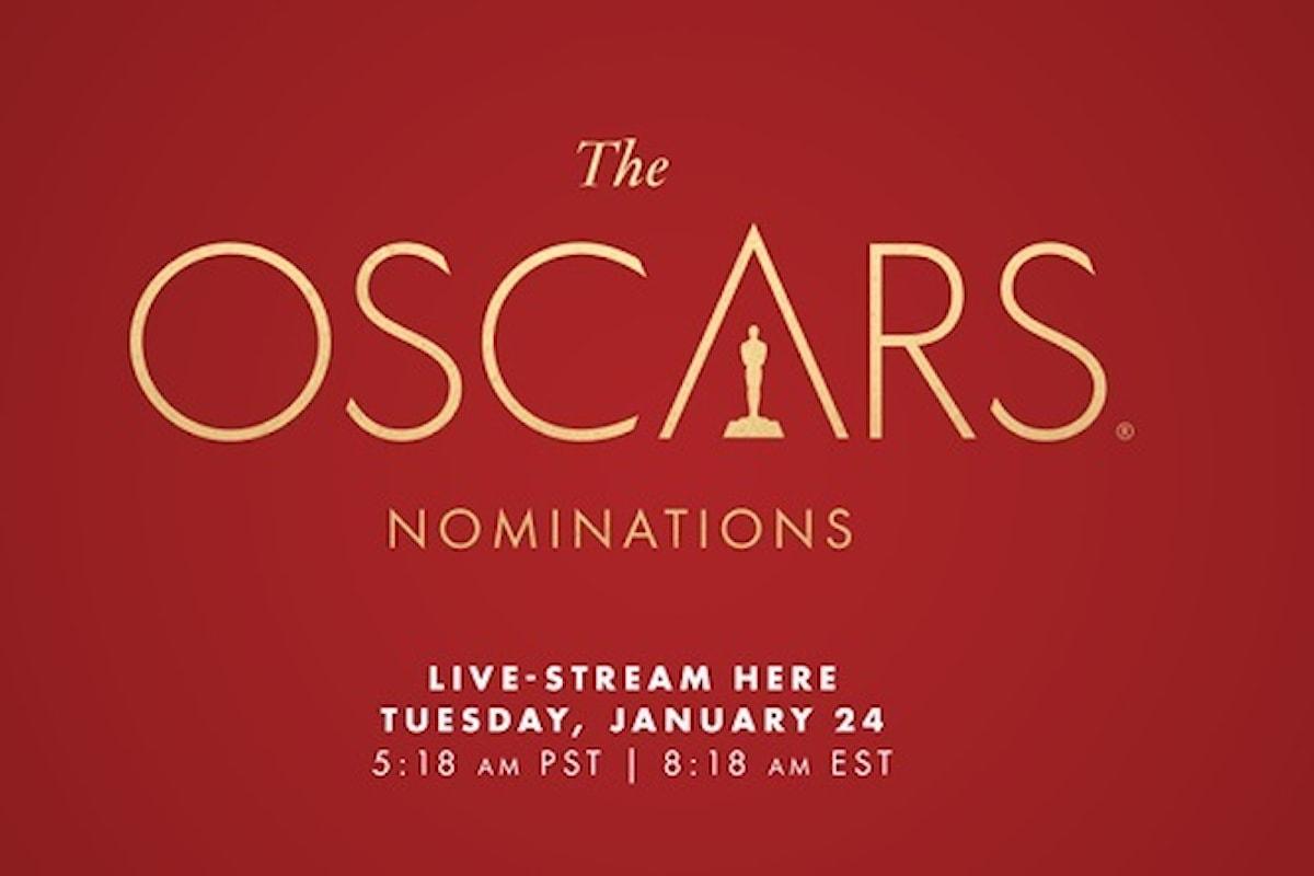 La La Land: è record di nomination agli Oscar!