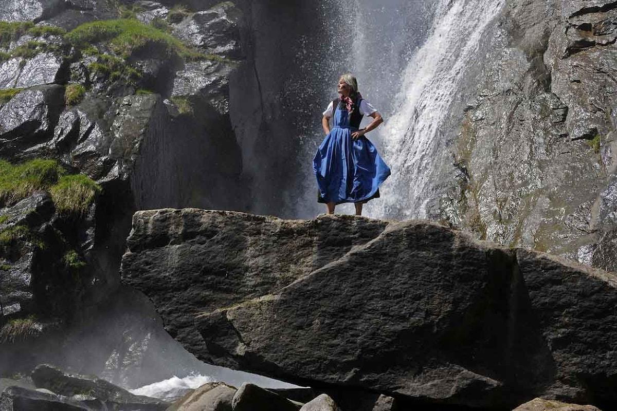 Sulle Dolomiti, all' Alpe di Siusi, una vacanza ricca di magia