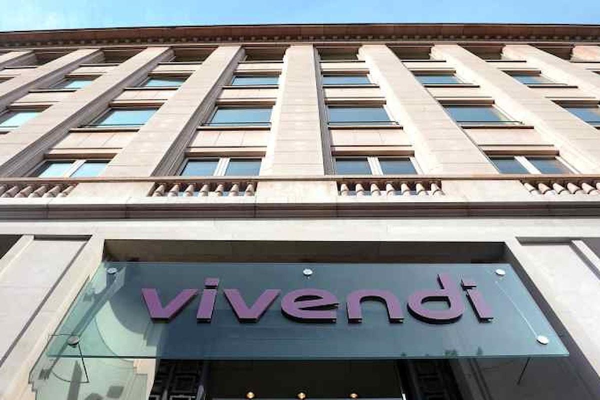 Vivendi non vuole più Mediaset Premium. Pesanti perdite sul titolo Mediaset