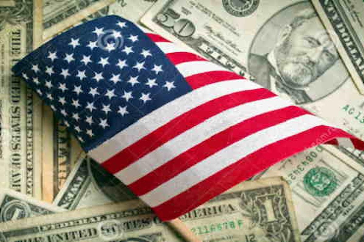 Sprint del dollaro dopo i dati positivi sul lavoro