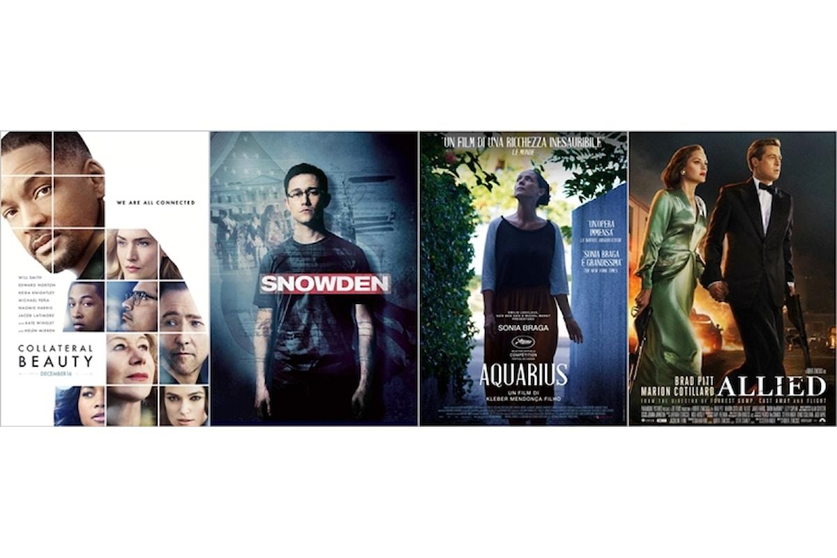 I film in lingua originale del fine settimana a Milano (13-15 gennaio)